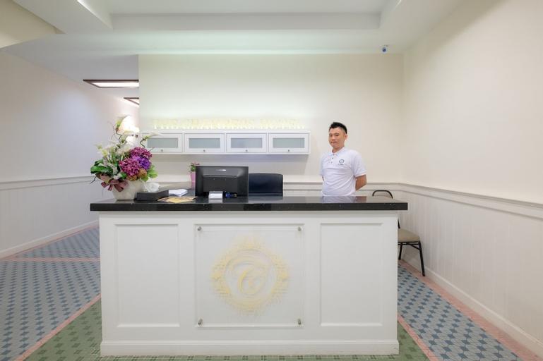 The Chambers Hotel, Penang Island