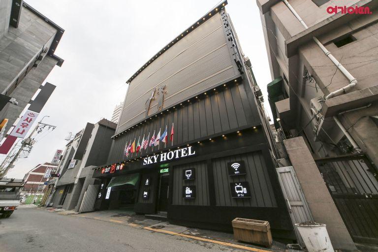 Sky Motel, Wonju