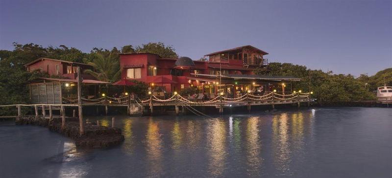 Red Mangrove Aventura Lodge, Santa Cruz