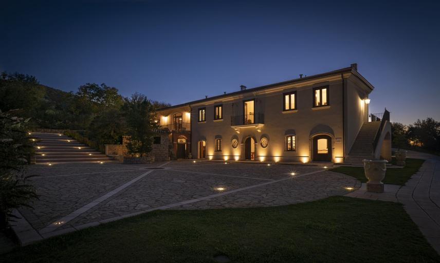Il Mulino della Signora, Avellino