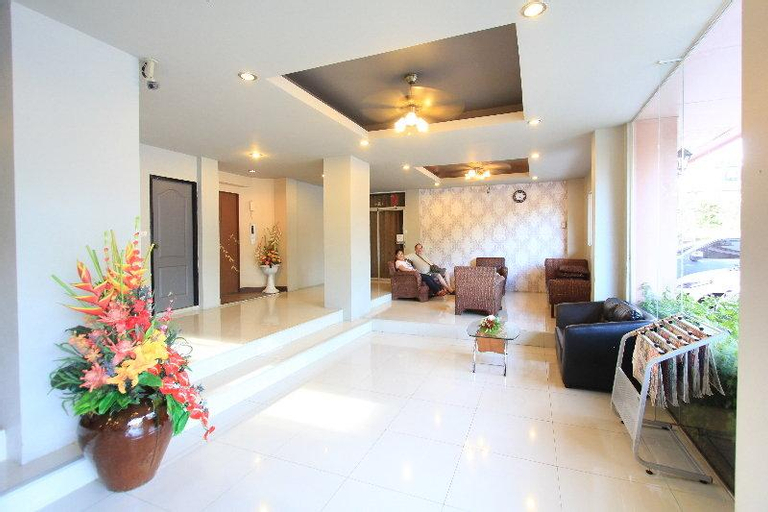 Inspire House Hotel, Muang Chiang Mai