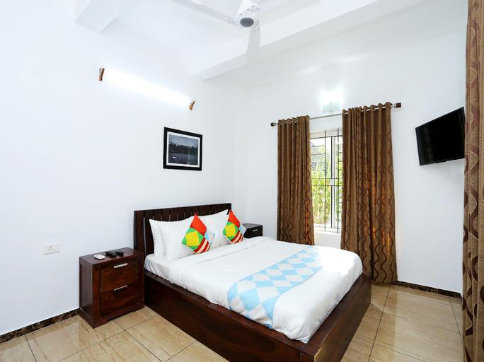 OYO 27886 Enthralling Villa, Ernakulam