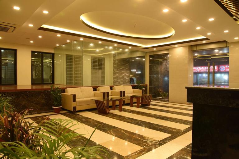 Hotel Elaf International, Cox's Bazar