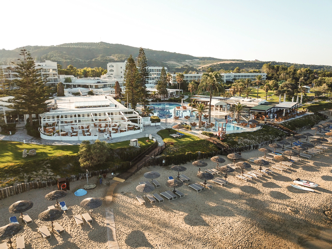 Robinson Kyllini Beach, West Greece