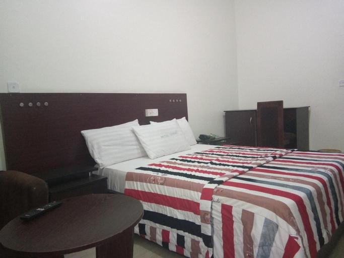 Hotel Codial Exclusive, Enugu North
