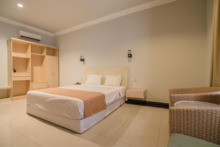 Raja Residence Hotel, Jambi