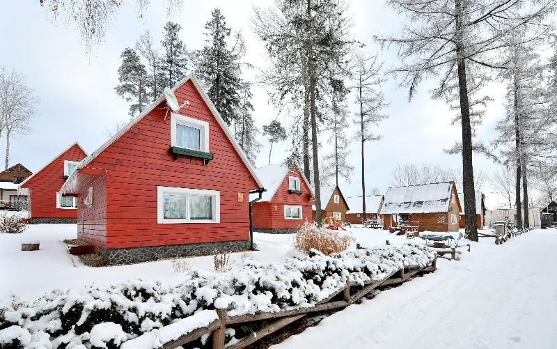 Aplend Cottages and Houses Tatry Holiday Resort, Poprad