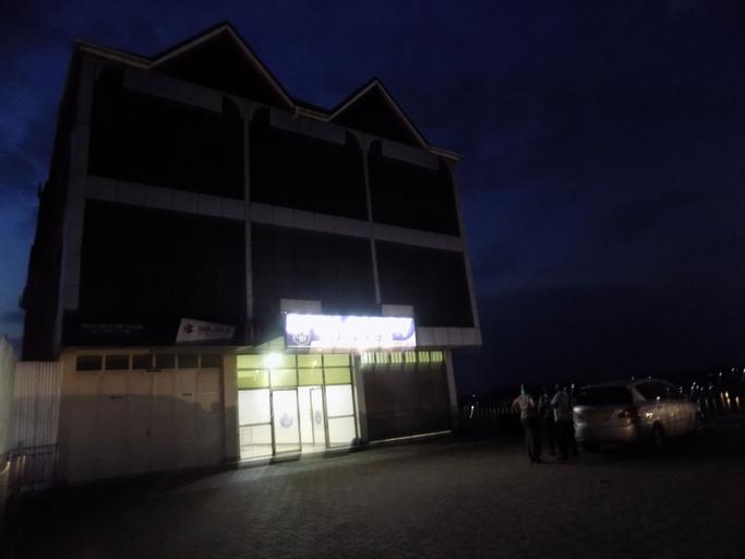 City Entry Hotel, Mbarara