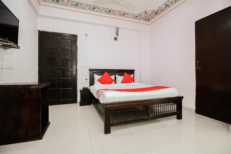 OYO 15896 Hotel Jal Mahal Haveli, Jaipur