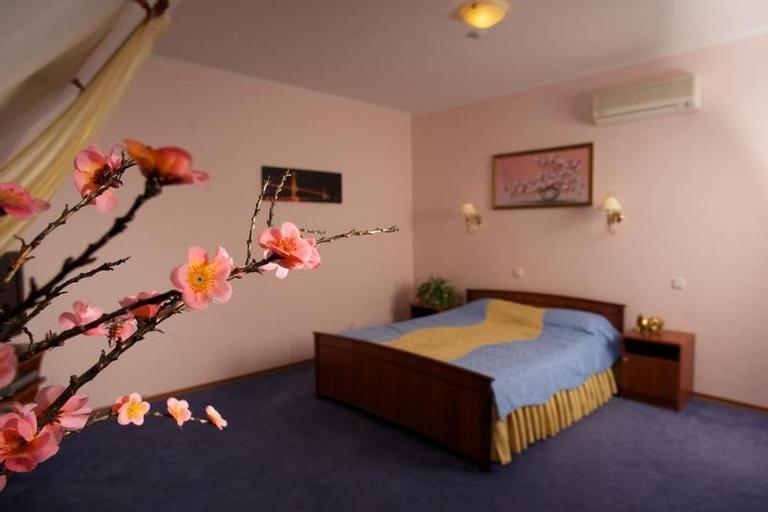 Hotel Old Port, Boryspil's'ka