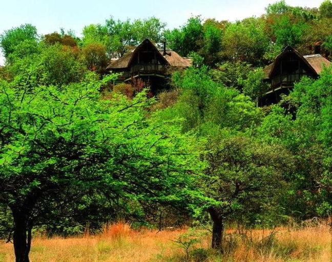 Tshukudu Bush Lodge, Bojanala