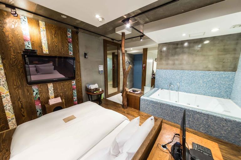 Hotel Yaja Yeongdeungpo, Yeongdeungpo
