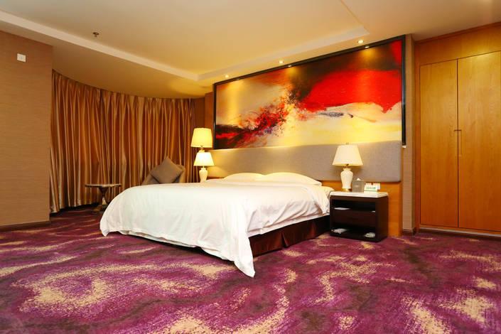 Changbai Four Seasons Hotel, Changchun