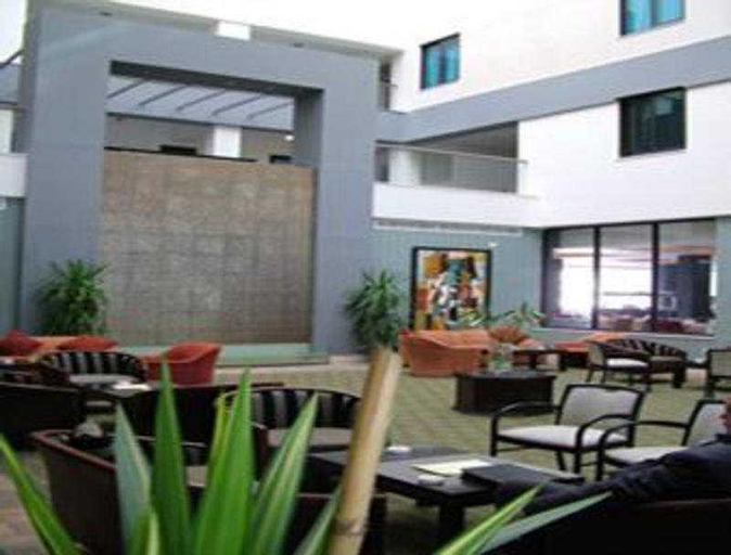 Ramada Hotel & Suites Amman, Salt