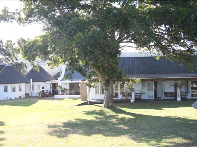The Whaling Station Bed & Breakfast, Eden