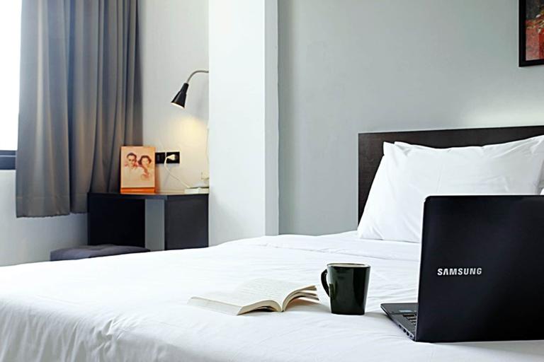 Izen Pure Budget Hotel & Residences, Muang Rayong