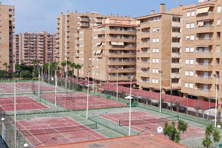 Roulette Marina d'Or, Castellón