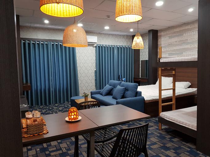 Riverside Apartment Spacious & Ideal, Sơn Trà