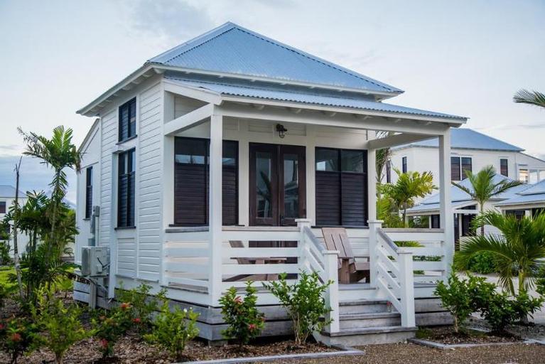 Mahogany Bay Homes,