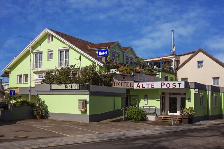 Hotel Alte Post, Ortenaukreis