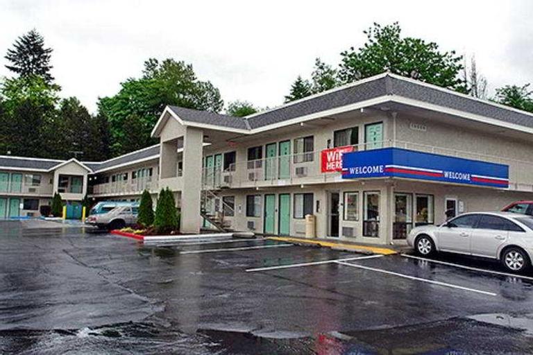 Motel 6 Seatac, King