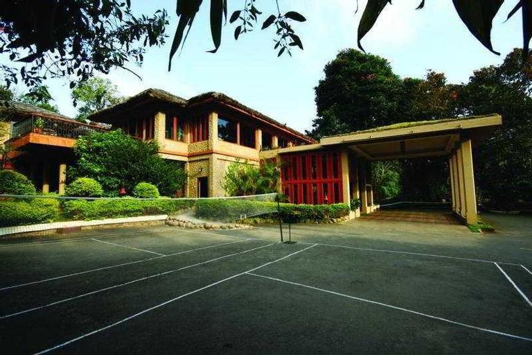 Club Mahindra Tuskar Trails (Taj Garden Retreat), Theni