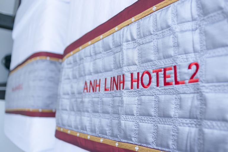 Anh Linh 2 Hotel, Đồng Hới