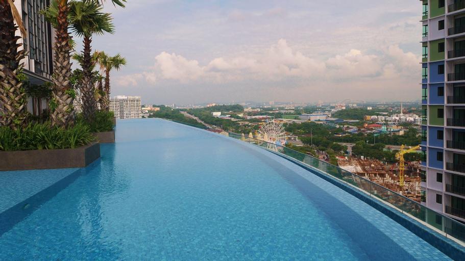 I-City, I-SoHo by Host Assist, Kuala Lumpur