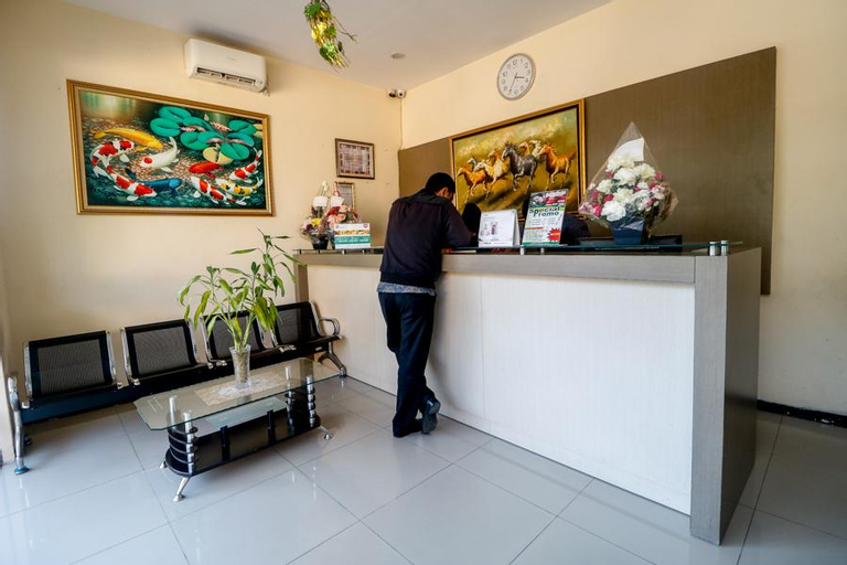 Hotel Puri Mas, Banjarmasin