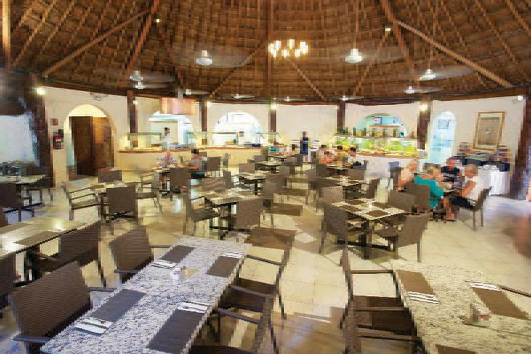 Real Playa Carmen Hotel & Beach Club, Cozumel
