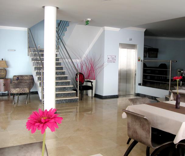 Hotel Apartamentos Baia Brava, Santa Cruz