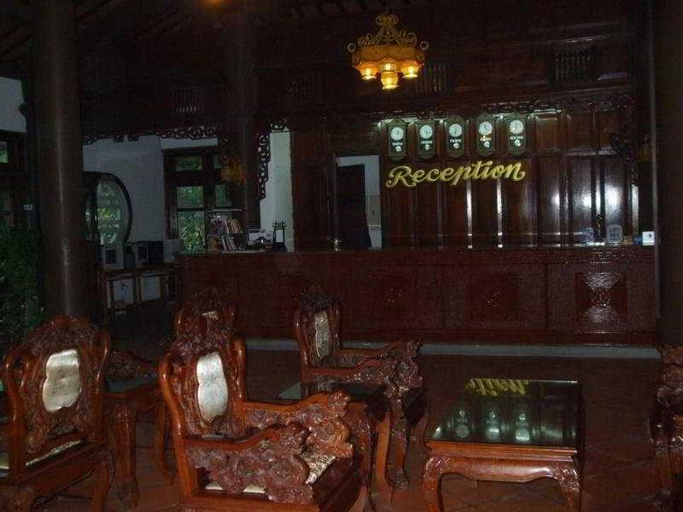 Lang Co Beach Resort, Huế