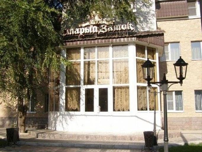 Stariy Zamok, Narimanovskiy rayon