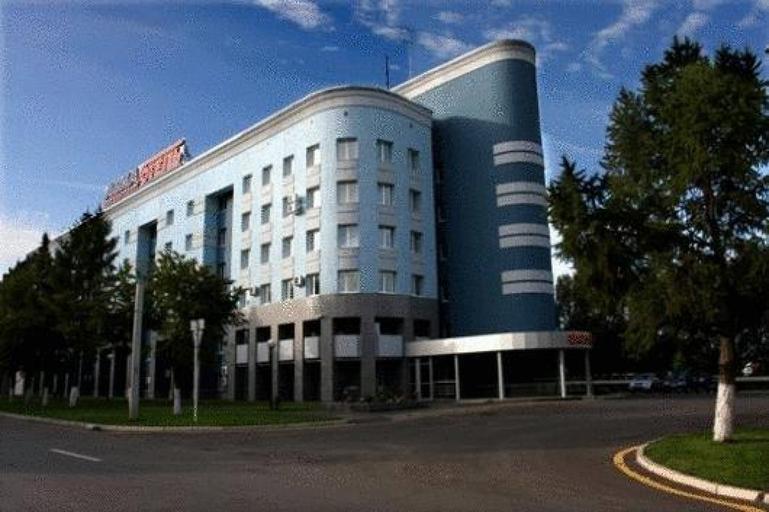 Avia, Ziminskiy rayon