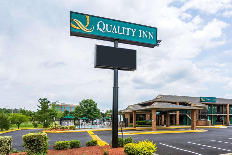 Quality Inn Manassas Area, Prince William