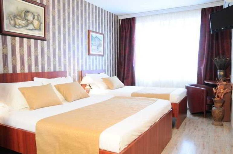 Hotel Royal Skopje Macedonia,