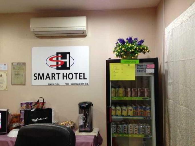 Smart Hotel Wangsa Maju, Kuala Lumpur