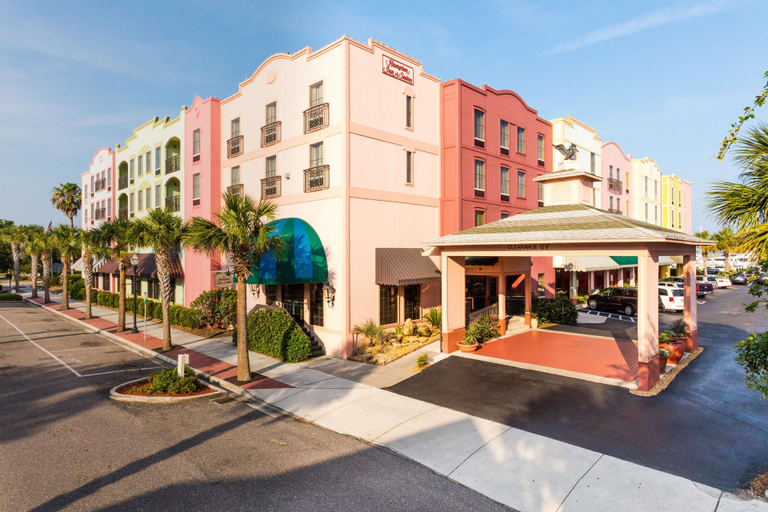 Hampton Inn & Suites Amelia Island, Nassau