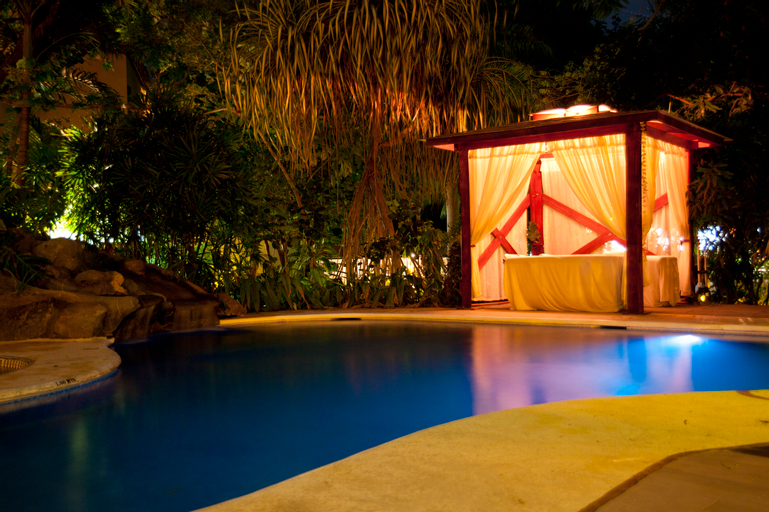 Hotel Bosque del Mar, Playa Hermosa, Carrillo