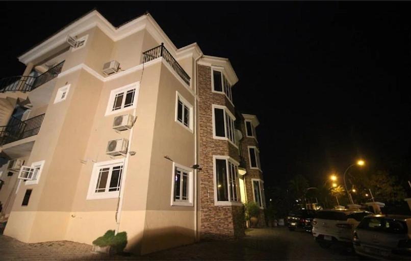 1 Oak Place, AbujaMun