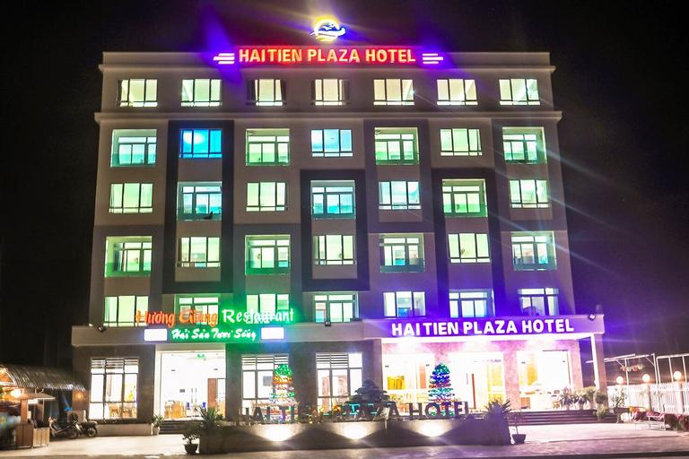 Hai Tien Plaza Hotel, Hoằng Hóa