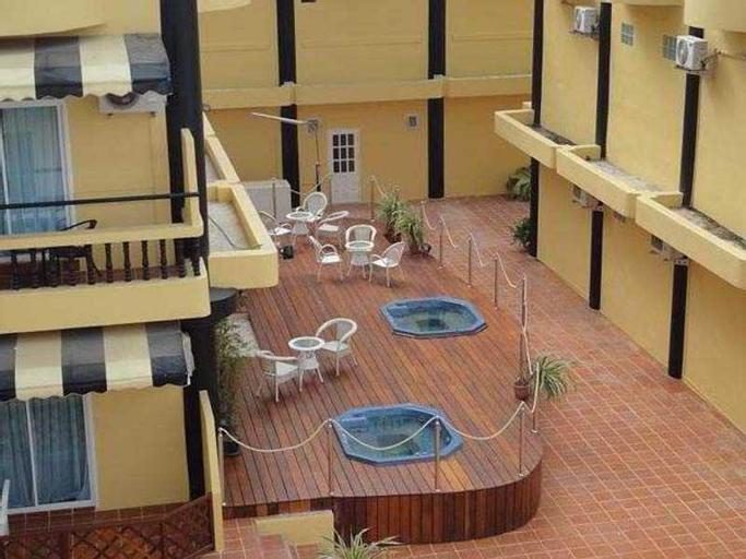 Zing's Ganymede Resort, Pattaya