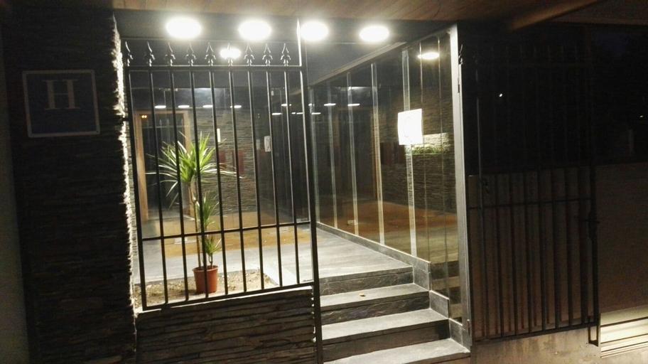 Hotel Q Viveiro, Lugo