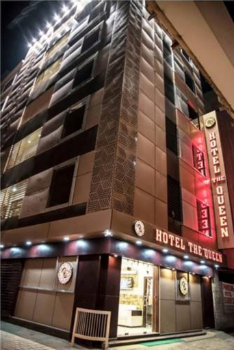 Hotel The Queen, Amritsar
