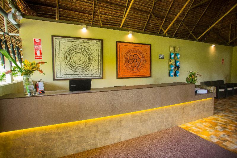 Irapay Amazon Lodge, Maynas