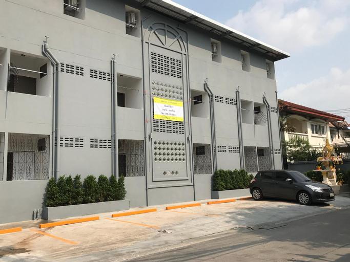 Impact Residence, Pak Kret