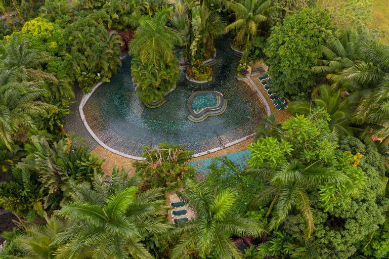 Baldi Hot Springs Hotel and Spa, San Carlos