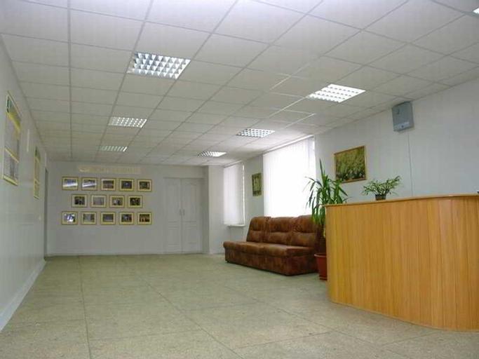 Hostel 3 Polytechnic Institute, Kharkivs'ka