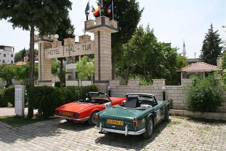 Hal-Tur Hotel, Akköy
