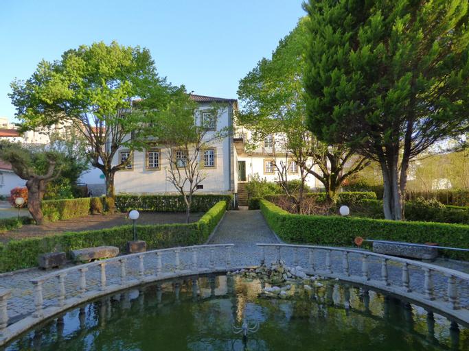 Casa das Tilias - Historic House, Seia